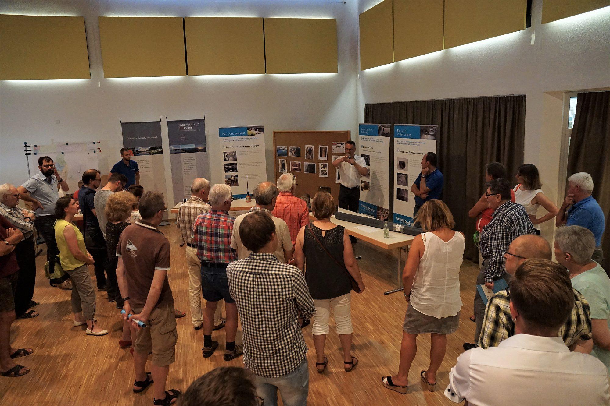 Ausstellung Moosburg 23 Copyright Schau Auf Die Rohre