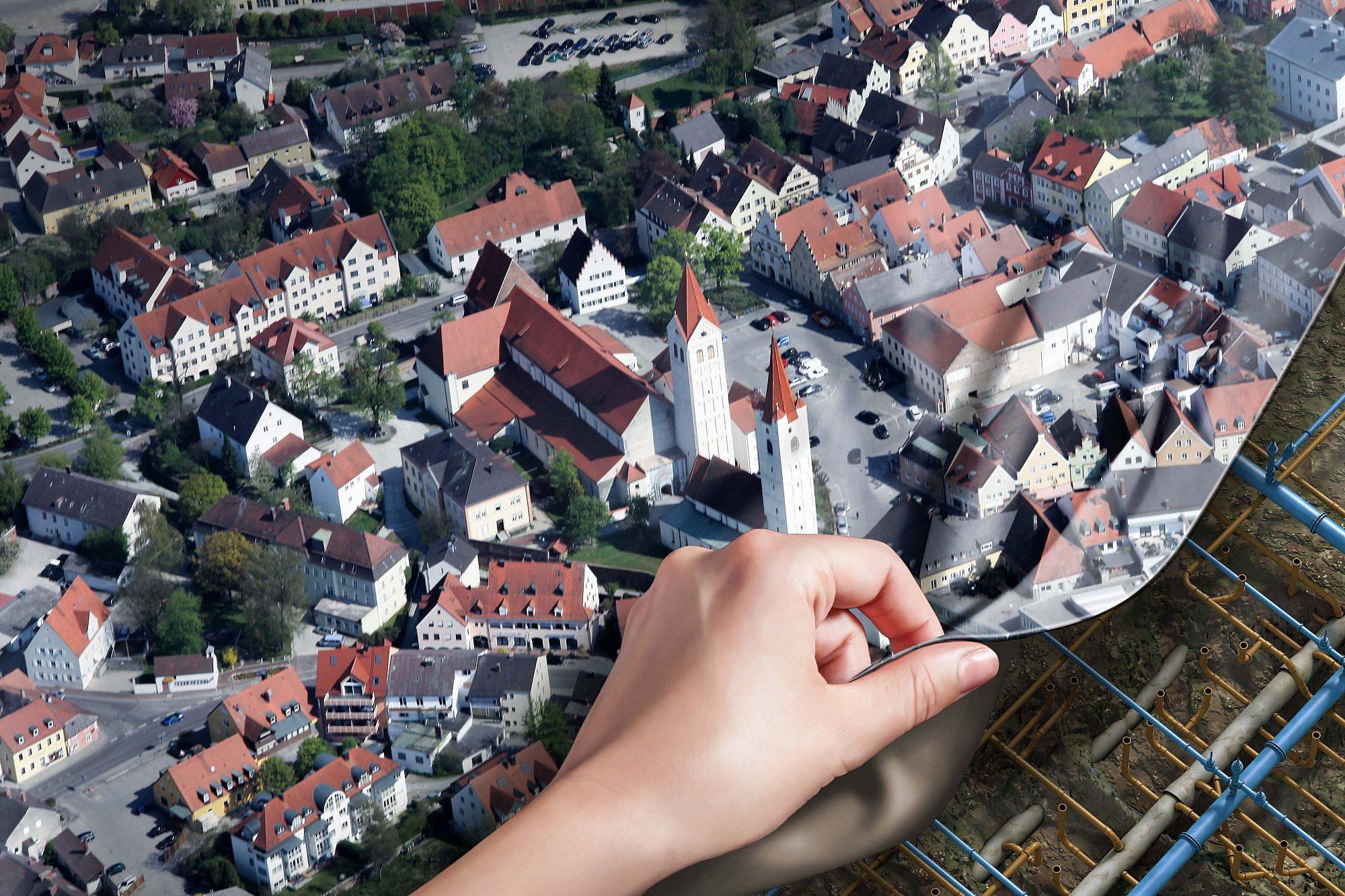 Kleinstadt Step6Cc Moosburg