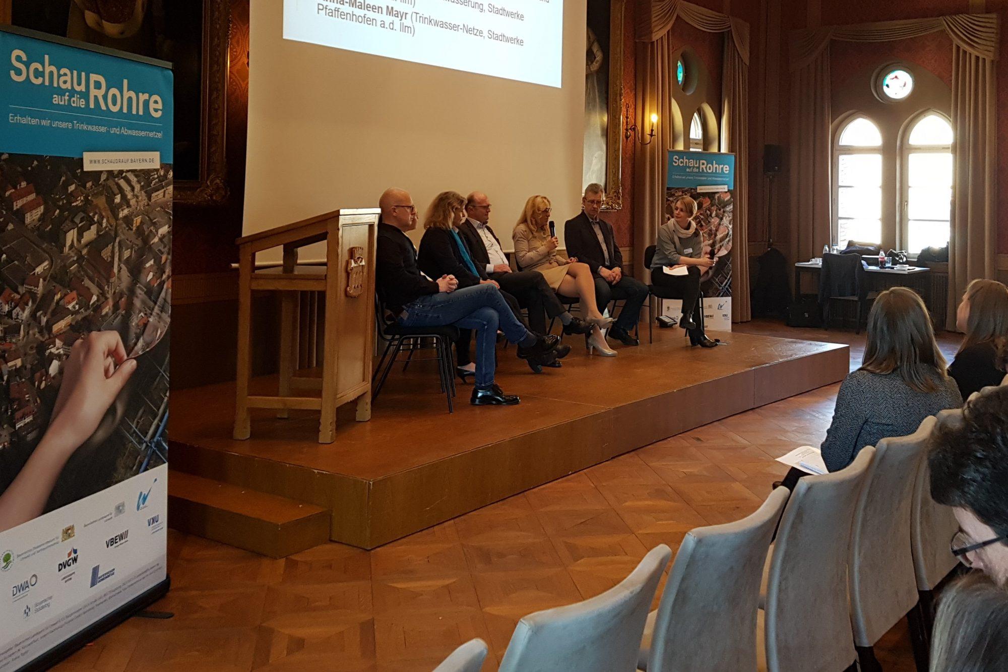 Pfaffenhofen Veranstaltung Nachmittag1 C Tatwort
