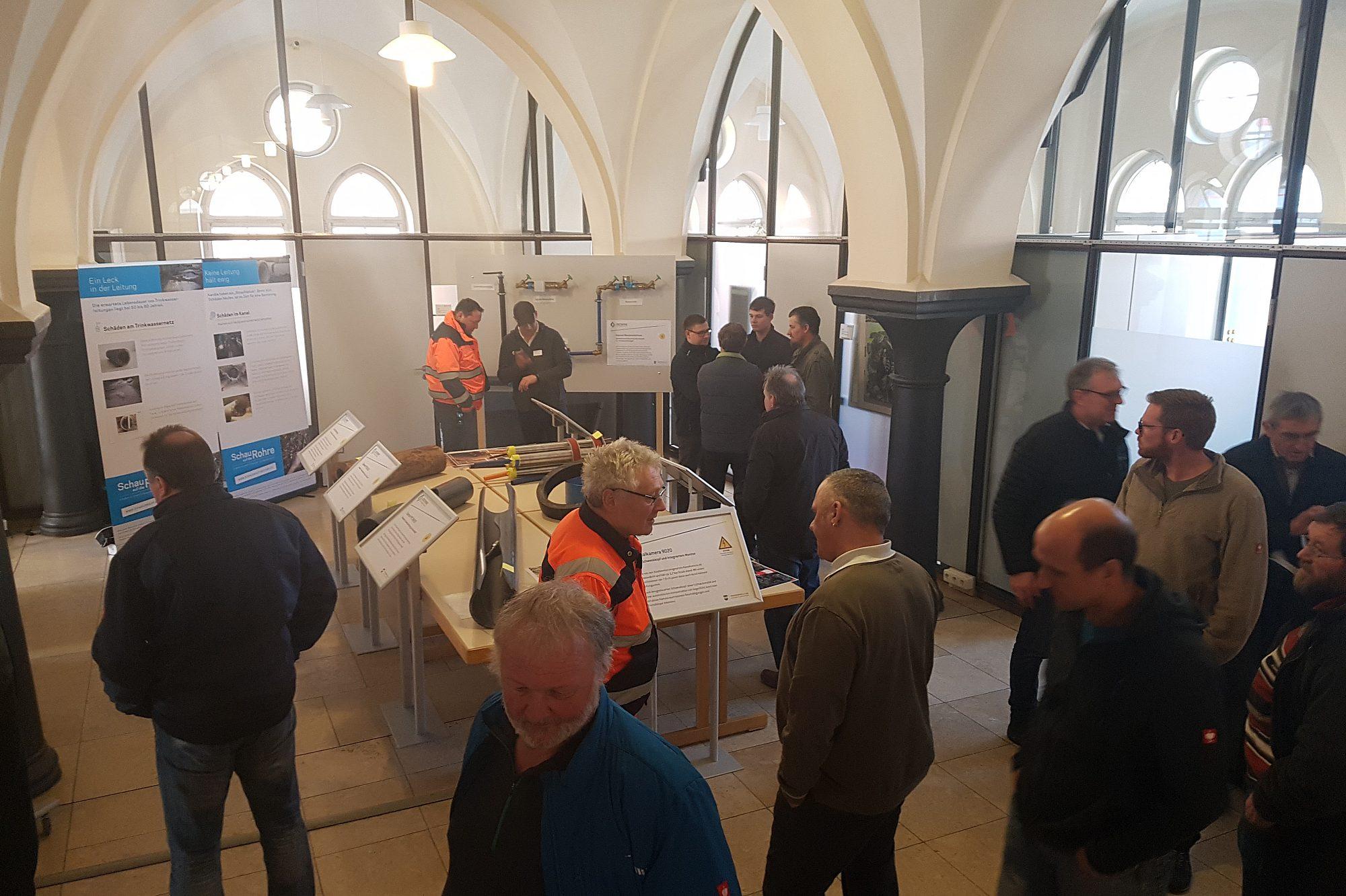 Pfaffenhofen Veranstaltung Nachmittag2 C Tatwort