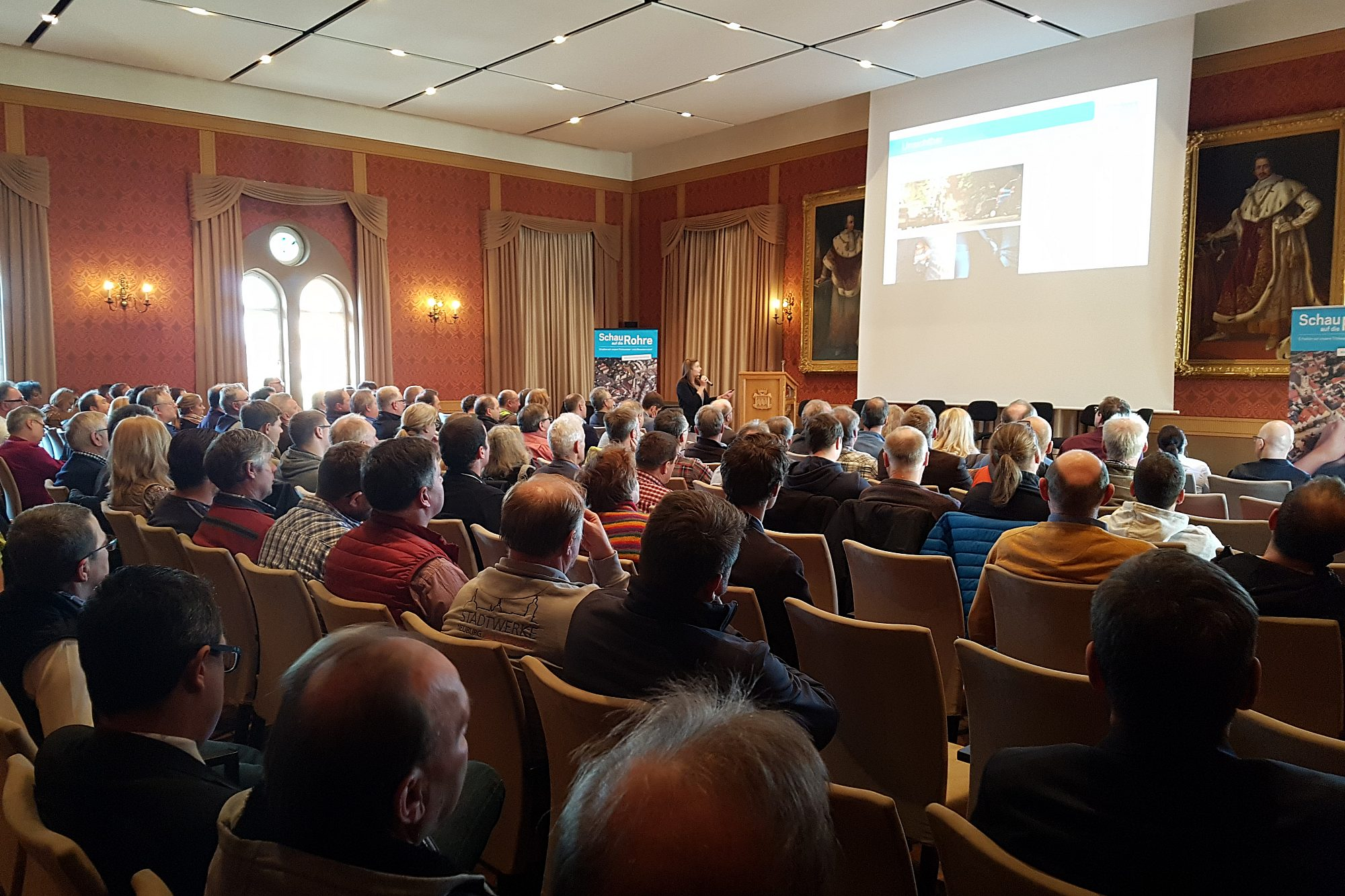 Pfaffenhofen Veranstaltung Nachmittag4 C Tatwort