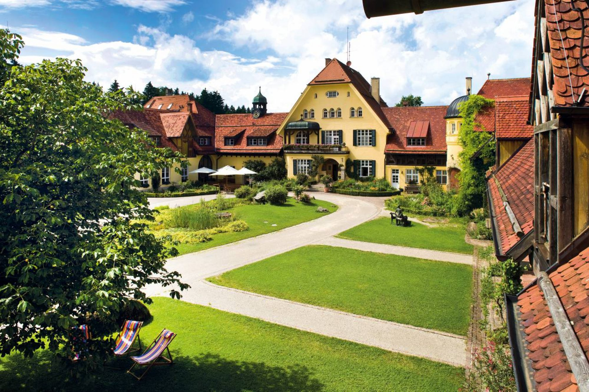 Biohotel Sonnenhausen